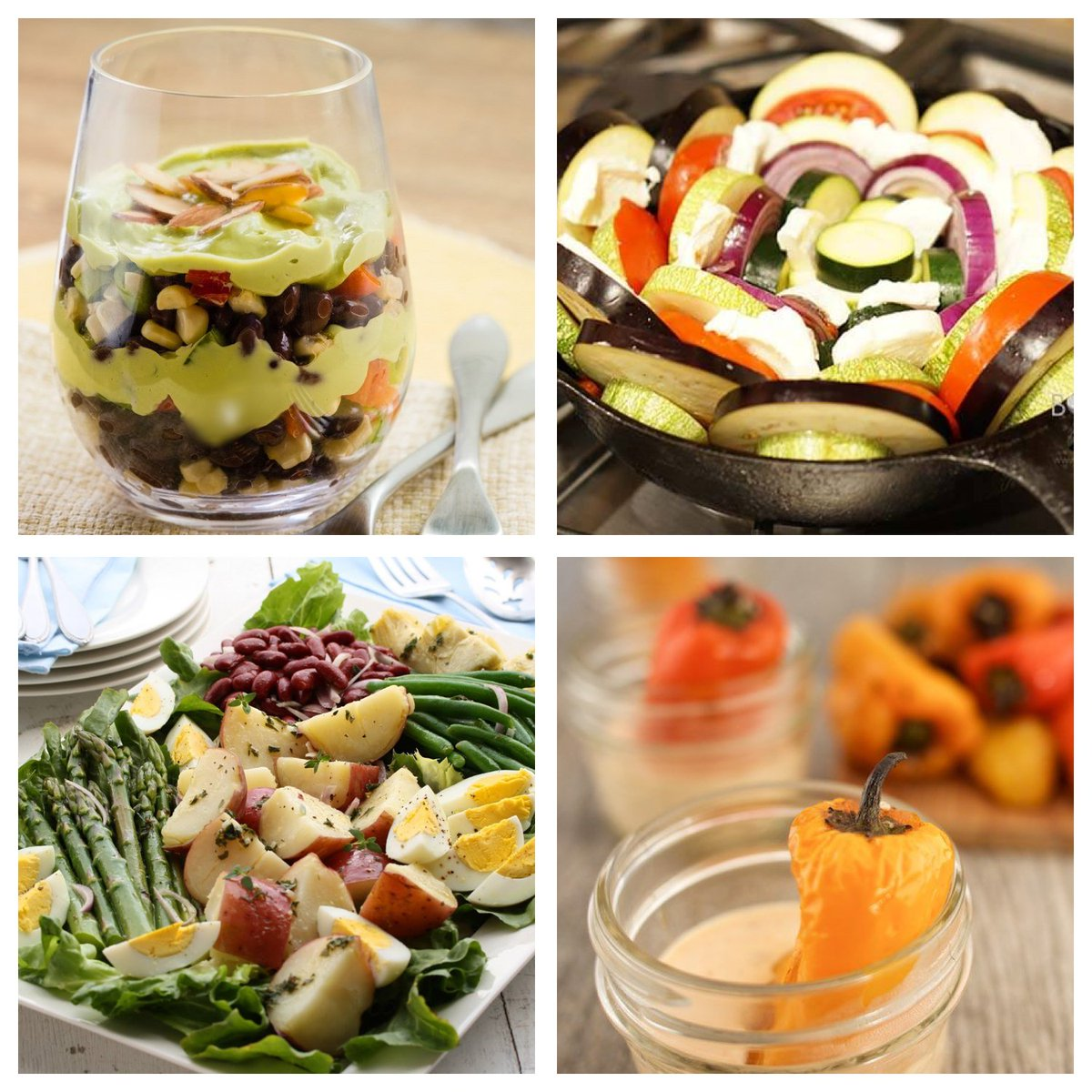 24 Delicious Ways to Sneak In More Veggies  http:// bit.ly/2vMcL73  &nbsp;   #recipes #fitfam #fitchick #HealthyEating #FitFluential #veggies <br>http://pic.twitter.com/bNqi4xyxF3
