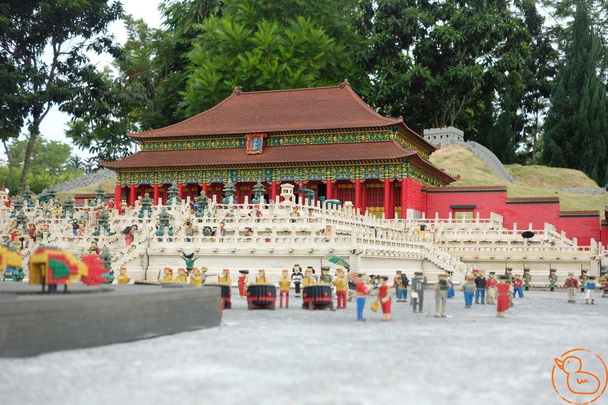 Forbidden City in China.  http://www. medokidoki.com/legoland-malay sia/ &nbsp; …  #China #ForbiddenCity #Travel #travelblogger #legoland #legolandmalaysia<br>http://pic.twitter.com/c8CBJUV6pk