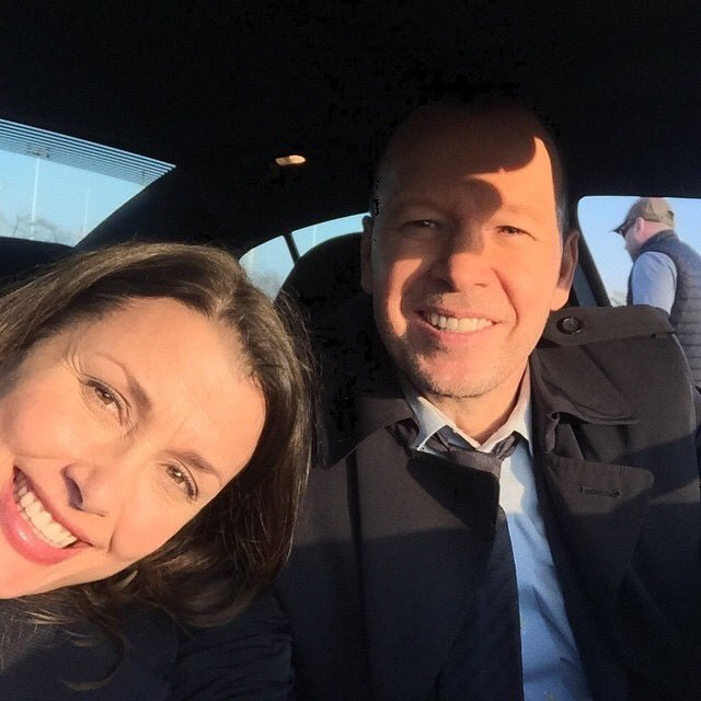 Happy birthday to my brother from another mother. Love you!!!! @DonnieWahlberg @BlueBloods_CBS #friends #family <br>http://pic.twitter.com/ZrFmLXKzmM