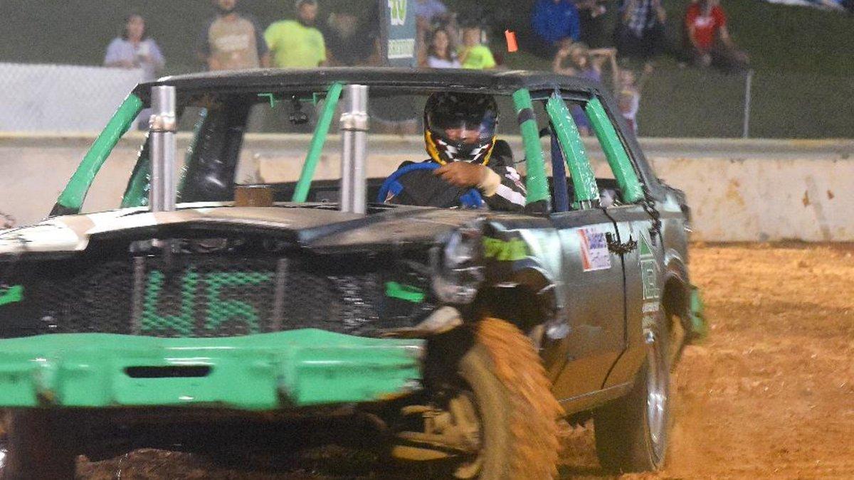 Car Wars: New Hope's Breeden loves the derby https://t.co/NDUVzydYVK