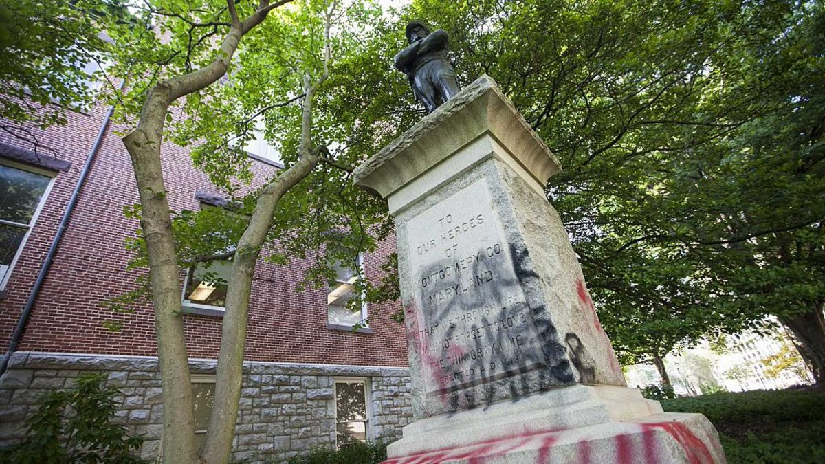 Why Are We Really Talking About Removing Confederate Monuments? Not For The Reason You Think. https://t.co/TneXY7blaD