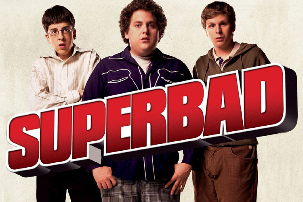 Superbad was released in theaters on this day in 2007.