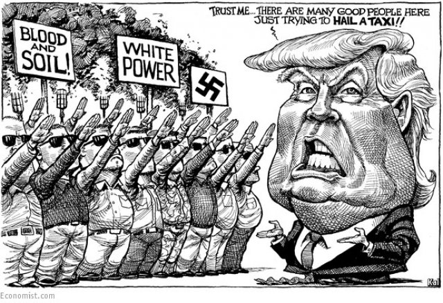 This week's cartoon from @kaltoons