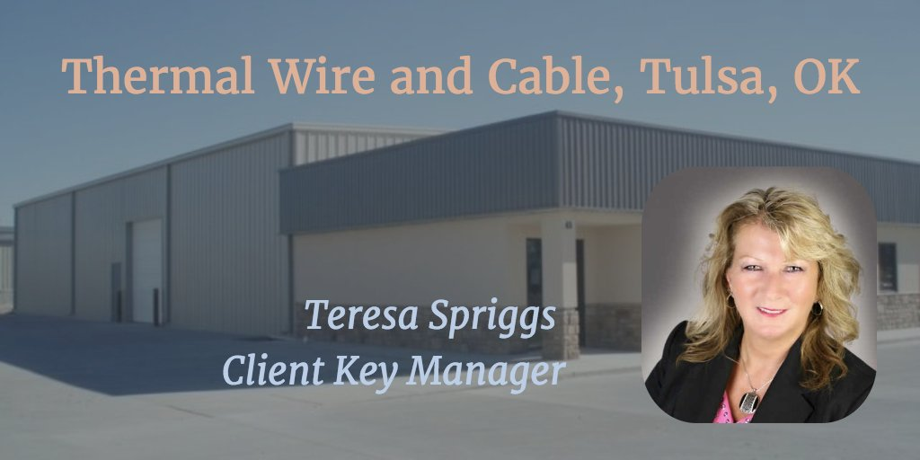 Thermal Wire & Cable (@ThermalWire) | Twitter