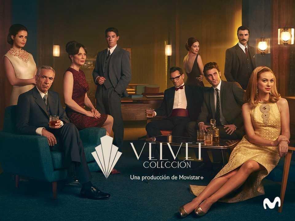 Velvet Colección 1x09 Espa&ntildeol Disponible