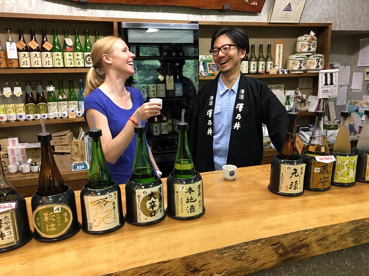 Join me at the Smithsonian Sept 14 for &quot;Tokyo Revealed&quot; and a #sake tasting  http:// eqkk.us/a5jd  &nbsp;   #DCevent #DCcool #tokyo #travel<br>http://pic.twitter.com/HVYl3gFxWg