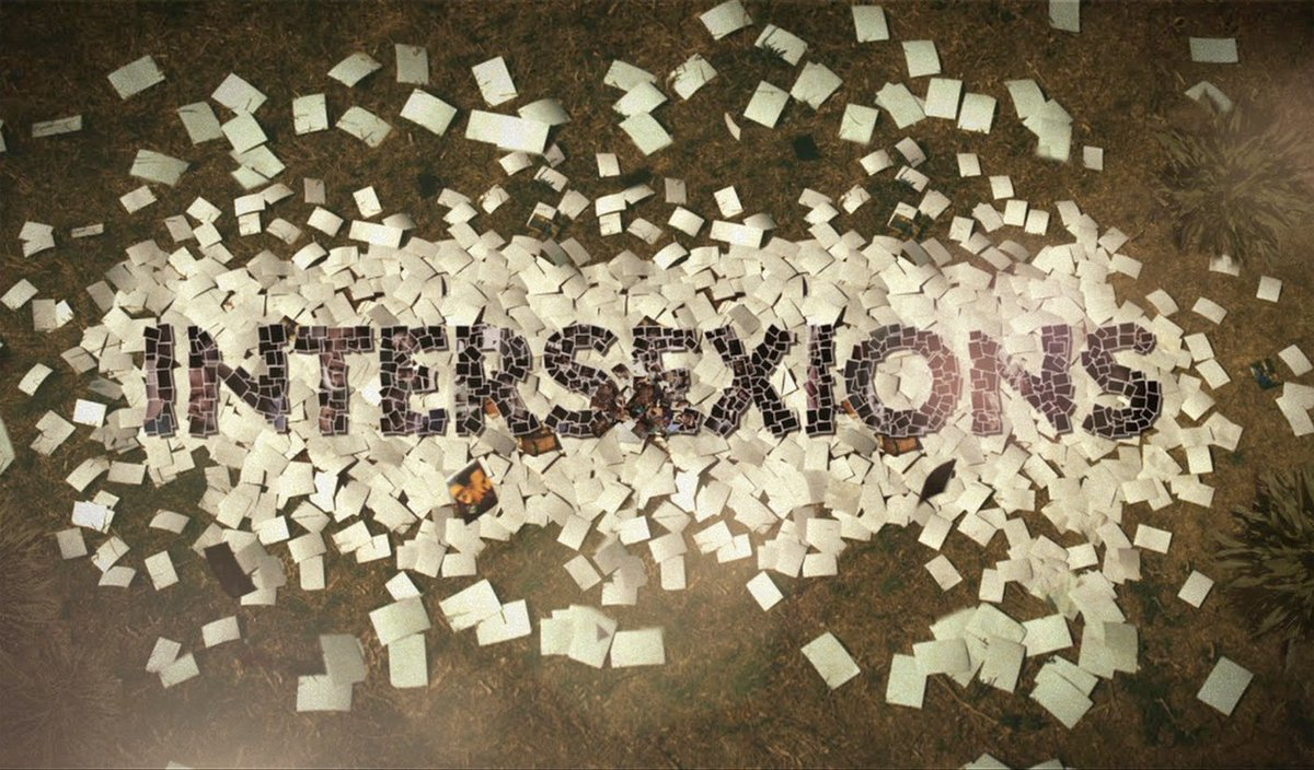 intersexion 2 auditions