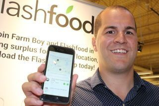 REA JET Canada revealed news about the Flashfood app in June , here&#39;s the latest update.  https:// buff.ly/2wdB1lB  &nbsp;   #food #foodandbeverage <br>http://pic.twitter.com/pNhGQeu8bB