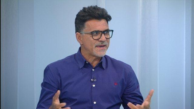 'Se o Flamengo for pra cima do Botafogo no segundo jogo, perde'. #SelecaoSporTV