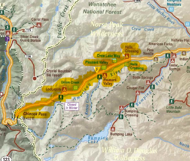 Fire Map Washington State 2017.Washington State Dot On Twitter Sr 410 Will Remain Closed Through