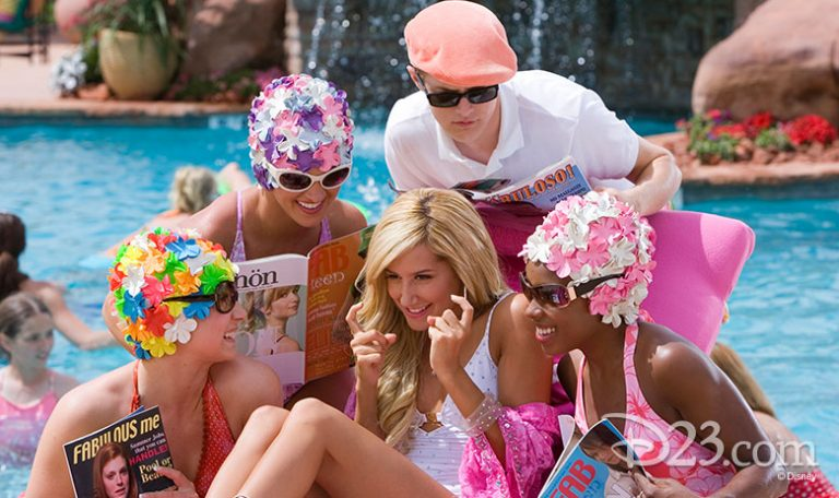 10 Things We Think Make High School Musical 2 As Sharpay Would Say Fabulous Bitly 2v5aj9K Pictwitter W1NZ4Da99R