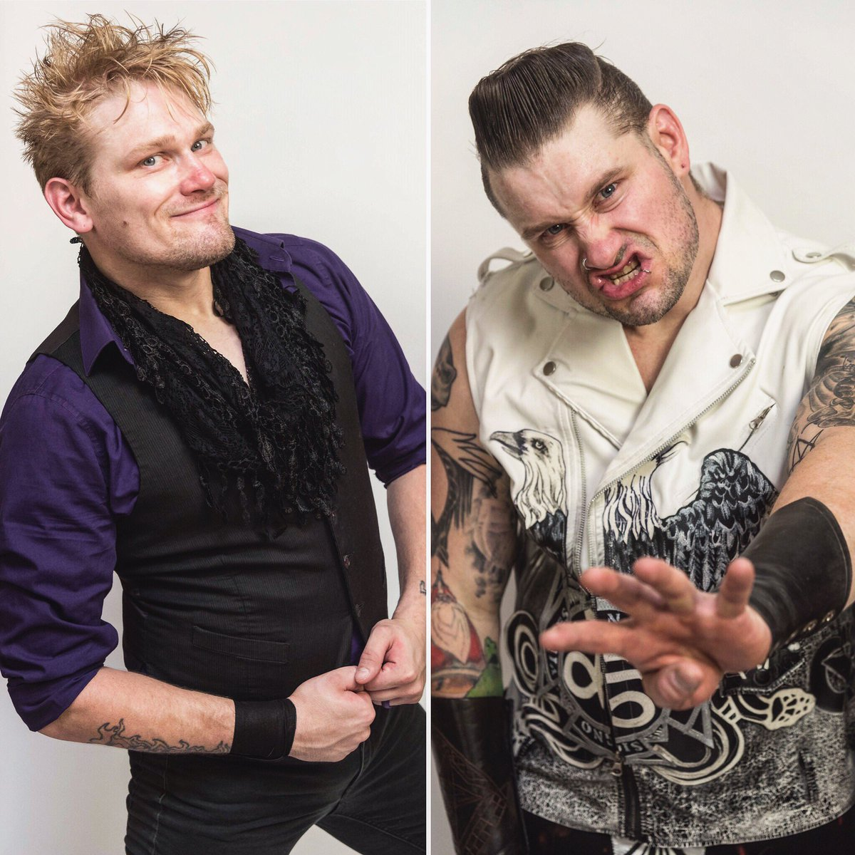 Today is your day. You&#39;re making your friends, family, fans, and hometown so proud and we know you&#39;ll KILL it! #ove #Impact #IMPACTonPOP<br>http://pic.twitter.com/yvifYu8PzW
