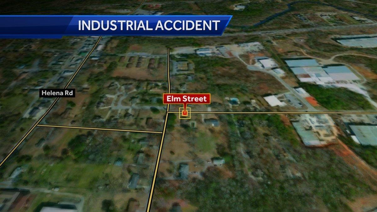 Coroner: Woman killed in Shelby County industrial accident https://t.co/diYmJn7Y34