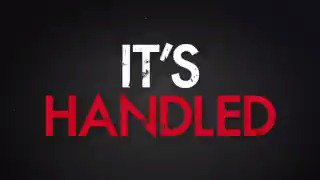 It's handled. The Final Season begins October 5. #Scandal https://t.co...