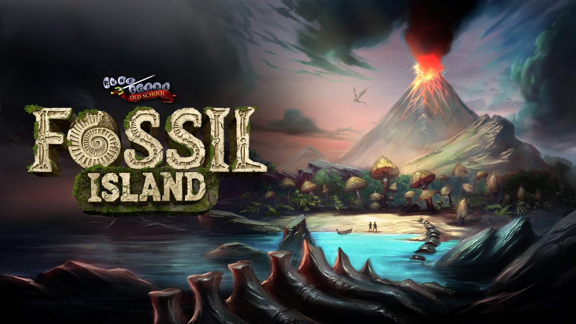 osrs fossil island kudos guide