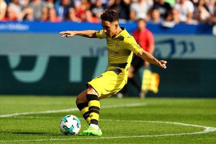 Dortmund confirm Mor&#39;s Inter switch has collapsed ##Dembele ##Dortmund ##Reus ##Schurrle…  http://www. enisports.com/dortmund-confi rm-mors-inter-switch-collapsed/ &nbsp; … <br>http://pic.twitter.com/8cD62QK7oa