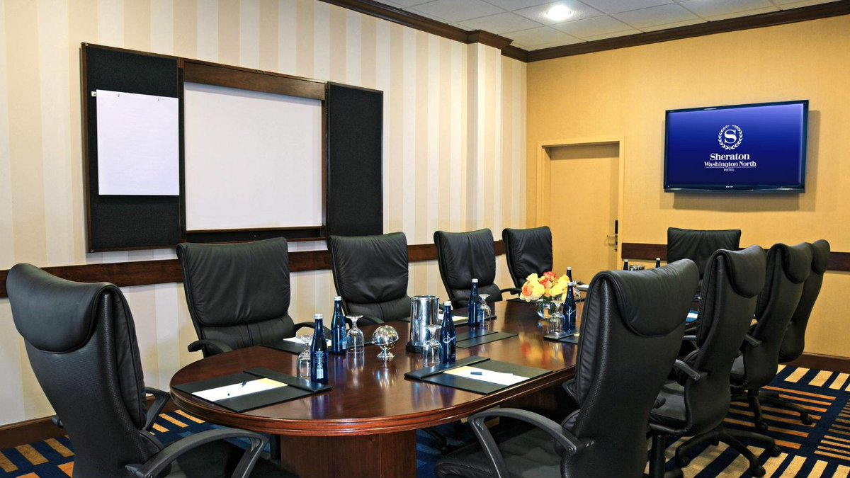 We thought of everything when refreshing #meeting spaces. Now, you can reap the benefits:  https:// buff.ly/2wrzi99  &nbsp;   #MeetingPlanner #DCevent <br>http://pic.twitter.com/oWvEW990u4