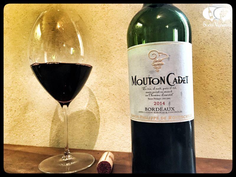 How Good is Mouton Cadet #Bordeaux wine?  https:// buff.ly/2vGBGui  &nbsp;   by @JMiquelWine via @SocialVignerons<br>http://pic.twitter.com/prNmjtb9XT
