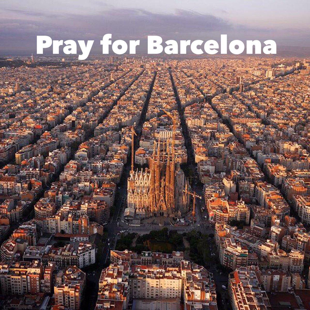 My home, the city i love, #PrayforBarcelona #barcelona https://t.co/uXiD7pnhji