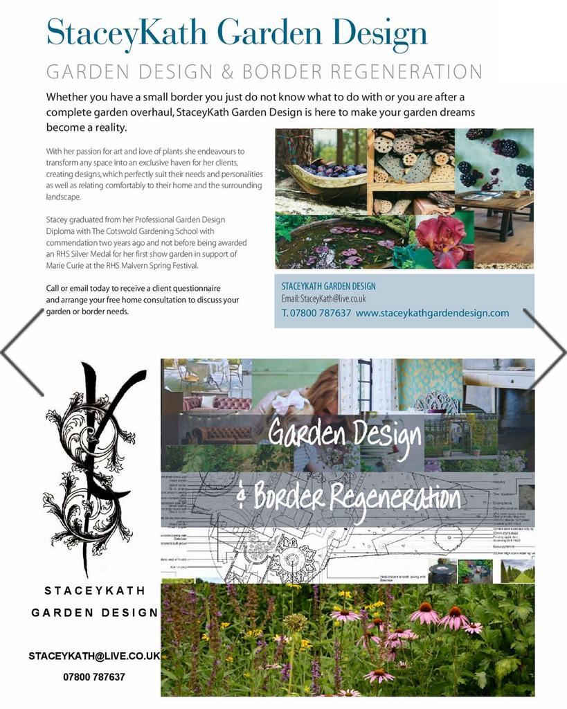 Garden Design Questionnaires For Clients