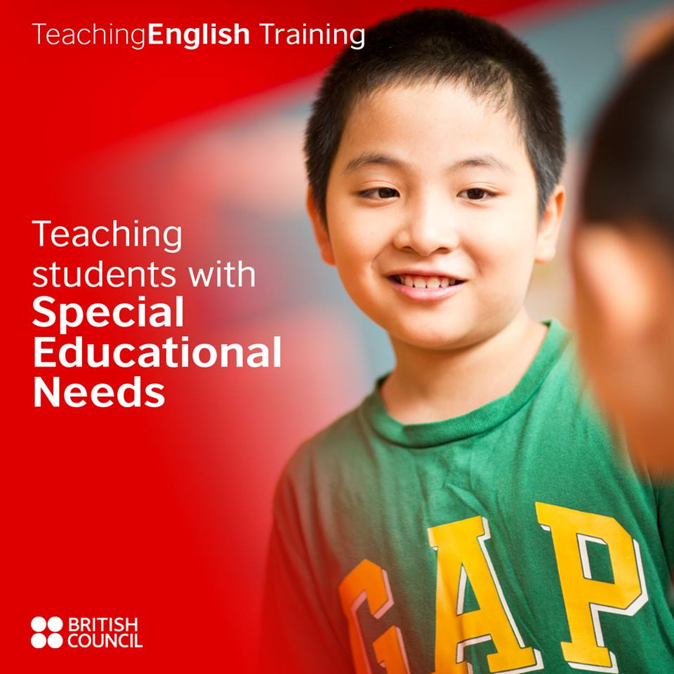Do you feel confident about teaching students with special educational needs? Join our #SEN #onlinecourse here:  http:// ow.ly/v7l730eizFW  &nbsp;   #CPD<br>http://pic.twitter.com/6ZRdfJ9hWy
