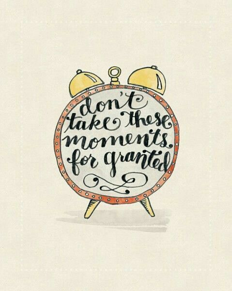 Don&#39;t take these moments for granted. #LiveInEveryMoment #Mindfulness #Gratitude<br>http://pic.twitter.com/3J5QpXYJJj