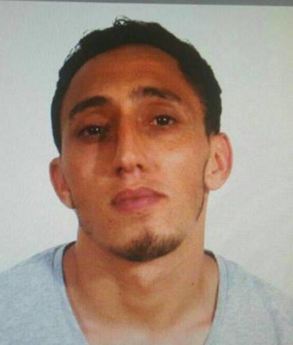 Driss Oukabir one of Barcelona terrorist