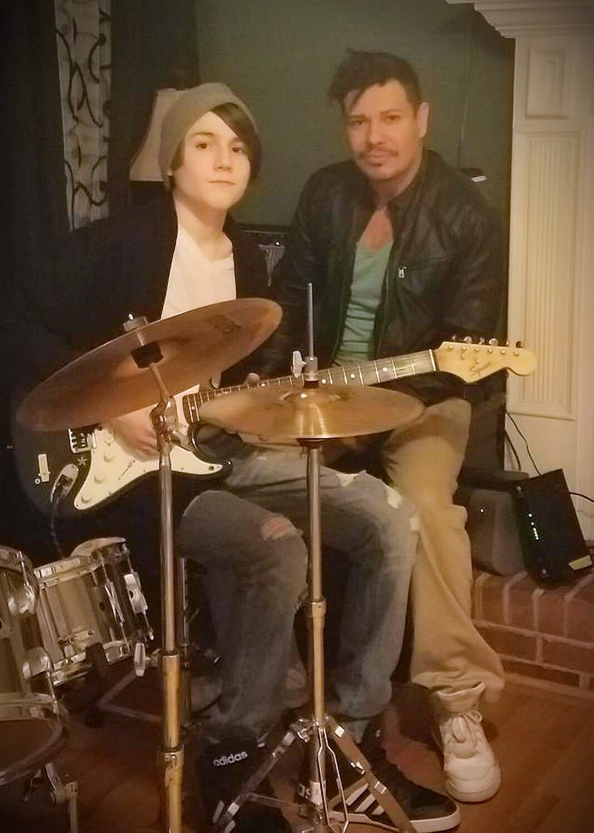 They grow up so fast #actor #GabrielLandis from #BraveNewJersey as &quot;Jimmy&quot; now #musician #offset #actorslife #Downtime #casting #Audition<br>http://pic.twitter.com/69WeLoqde2