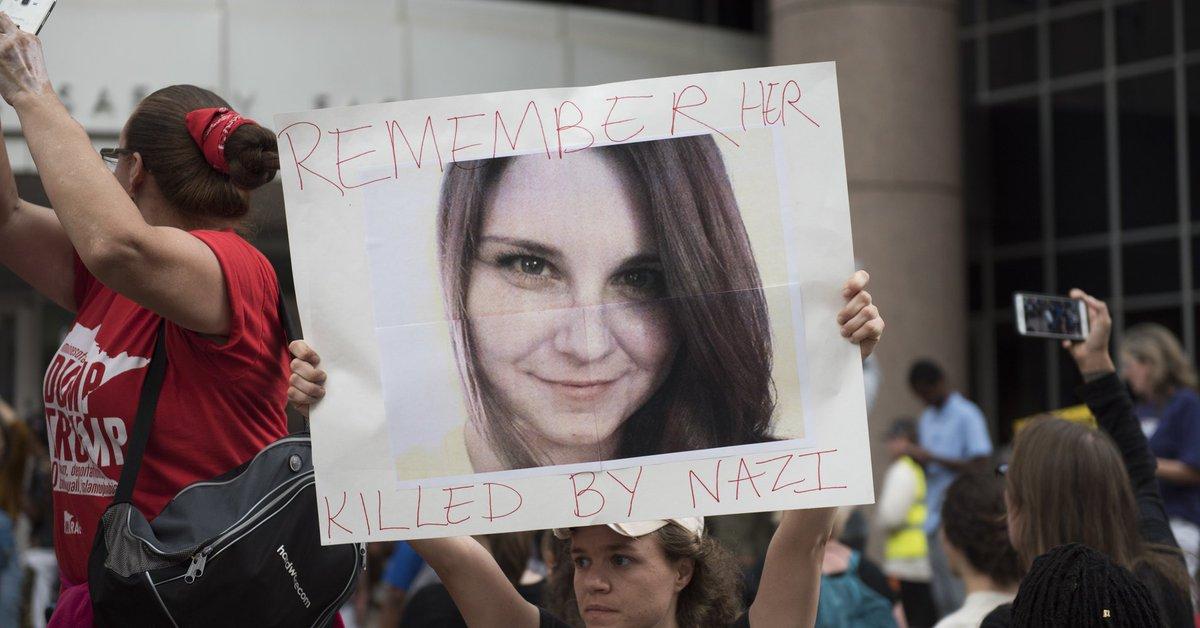 Heather Heyer was the alt-right's worst nightmare https://t.co/3BGuVRL...