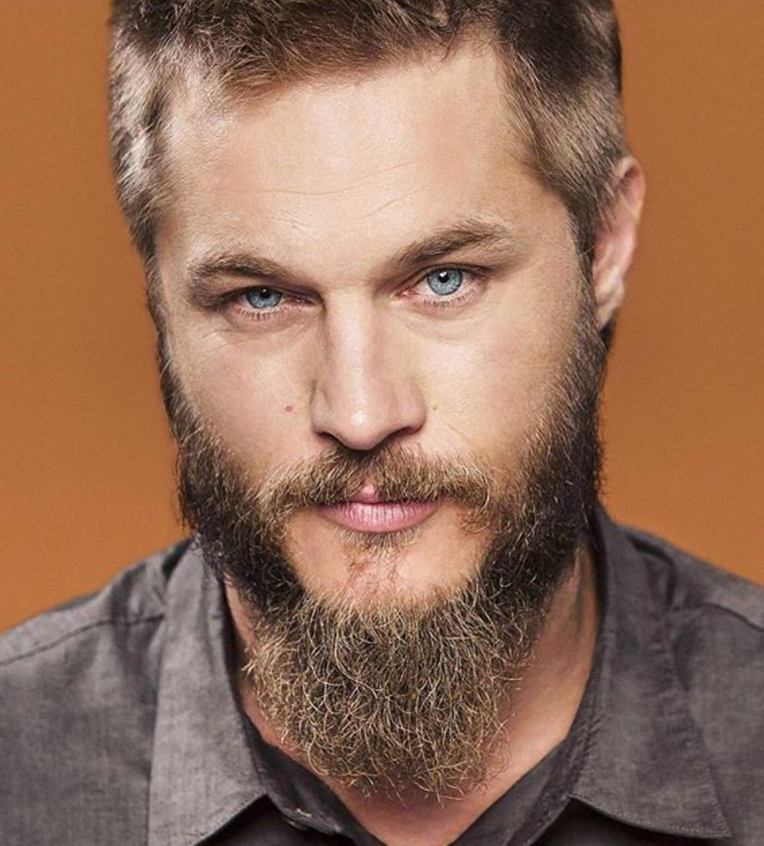 """Travis Fimmel on Twitter: """"""""I'm way more attracted to"""