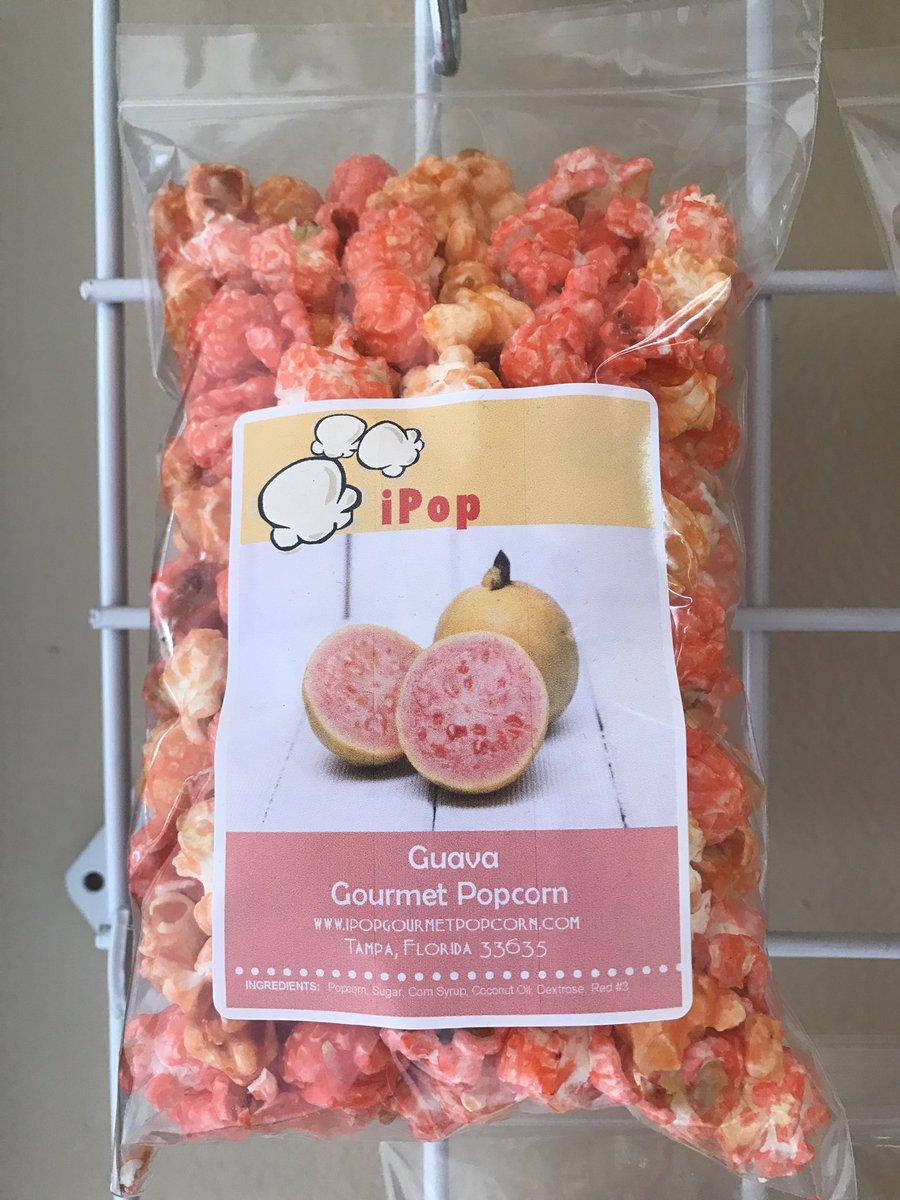 iPop Gourmet Popcorn (@ipopgourmet) | Twitter