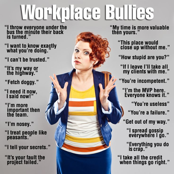 Does this sound like someone where you work? What tactics does your bully use? Read &gt;&gt;  http:// mf.tt/LKVQz  &nbsp;   #workplacebullying #bullying <br>http://pic.twitter.com/cb44wQ08uF