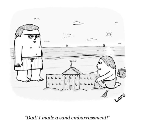 My new fave NYer cartoon... https://t.co...