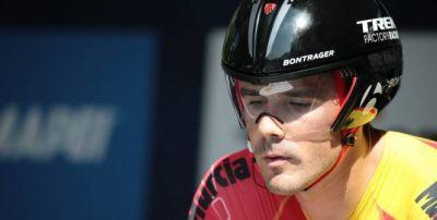 Cyclisme - Transferts - Jonathan Castroviejo quitte Movistar p &gt;&gt;  http:// bit.ly/2fPA3Vu  &nbsp;   #cyclisme <br>http://pic.twitter.com/H7aGOvzxGl