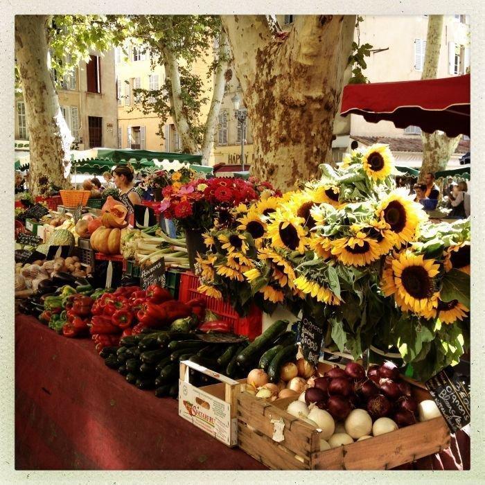 The most beautiful sites of Southern #France: https://t.co/kgJykZnQNq #ttot #provence #aixenprovence