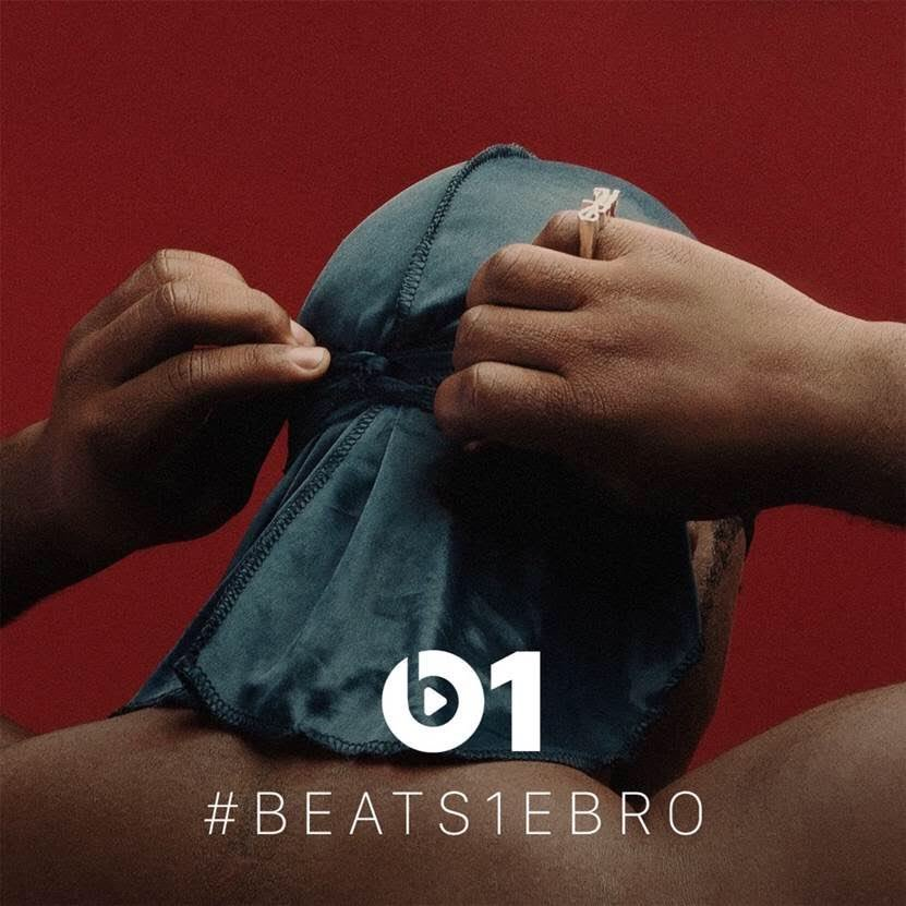 Interview with @oldmanebro and @Beats1 Still Striving at midnight http...