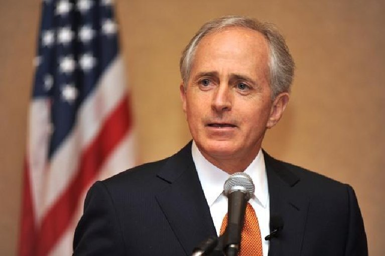 Senator Corker: 'There Need to Be Some Radical Changes' at the White House   https://t.co/FpdkGiWRKB