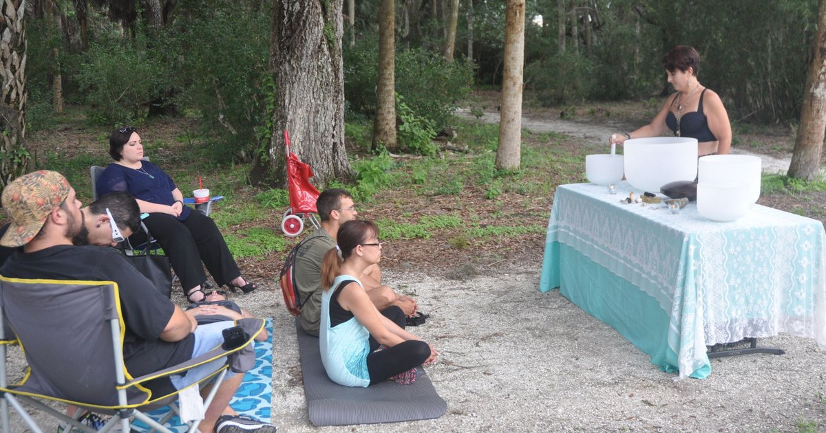 Be well: Koreshan State Historic Site in Estero is home to mind, body and spirit classes https://t.co/LsmVPcwI1d