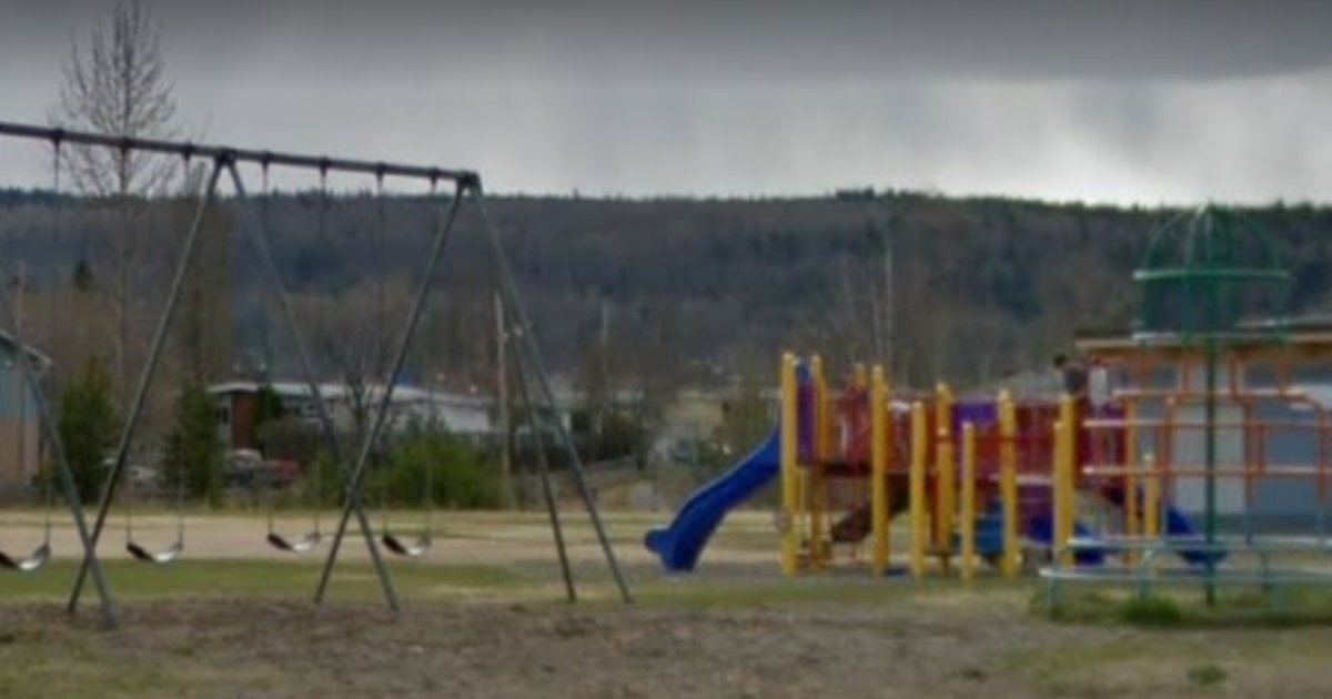 B.C. woman uses MMA moves to fight off alleged child abductor https://...