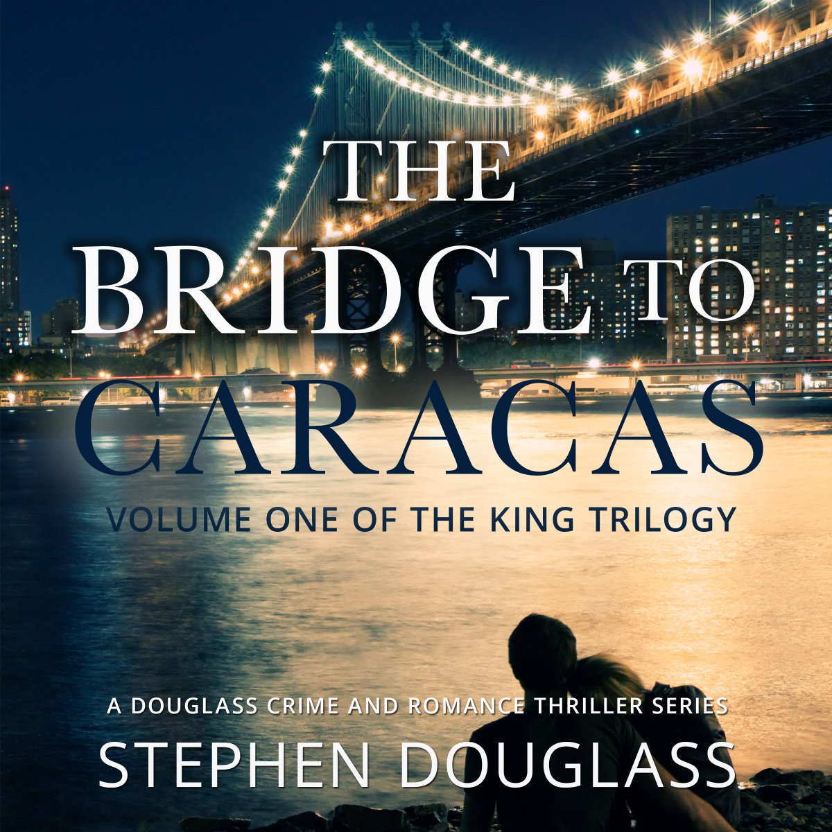 """One of the best suspense novels I&#39;ve read recently. I found it hard to put down.""   http:// bookgoodies.com/permafree-eboo k-the-bridge-to-caracas-by-stephen-douglass/ &nbsp; …   #free #suspense #thriller <br>http://pic.twitter.com/VfB4baMWIq"