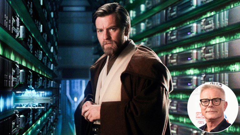 Exclusive: #StarWars Obi-Wan Kenobi film in the works https://t.co/SGfprqzyVm