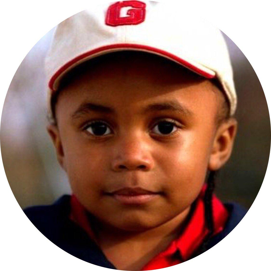 Deji On Twitter My Child Marshall