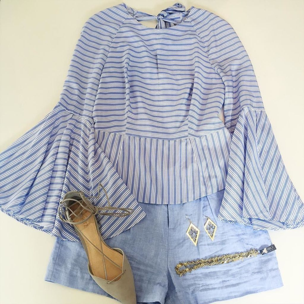 Swish in This #shopmintatl #milly top 118.50 10 #schutz shoes 52.50 9.5 #joie shorts 22.50 4 #lgeorgedesigns neckl…  http:// ift.tt/2x8fQNR  &nbsp;  <br>http://pic.twitter.com/jBF7oFJqHX