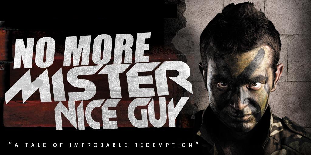 Celebrating the Third Anniversary of No More Mister Nice Guy Get your copy for free at  https://www. smashwords.com/books/  &nbsp;   #novel #thriller #asmsg<br>http://pic.twitter.com/N2yAUicHqW