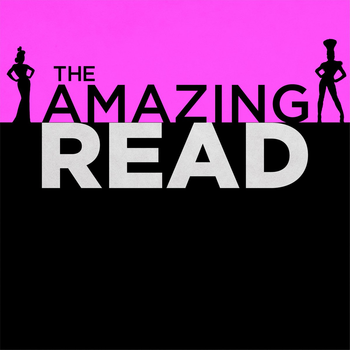 Keep sending your ideas! We've got another one:  'The Amazing Read'! 🏃...