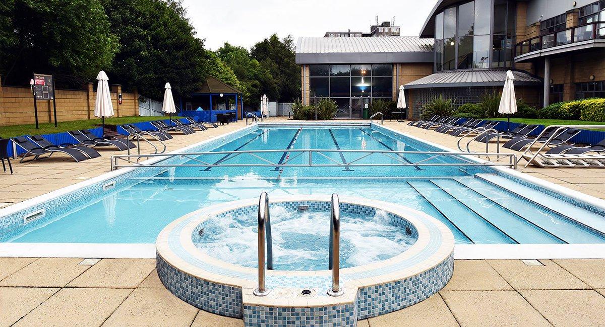 David lloyd leeds davidlloydleeds twitter - Hathersage open air swimming pool ...