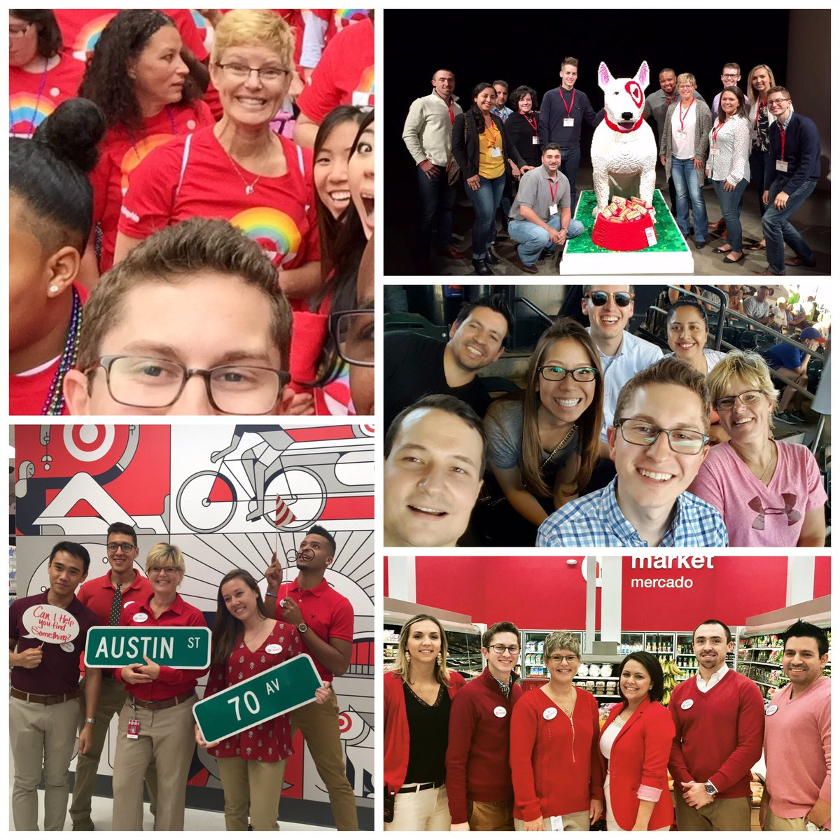 It&#39;s been an amazing run @nikitee94 - going to miss having you as my partner in crime! You&#39;re going to do amazing in D469! #Mom <br>http://pic.twitter.com/JVCfTMpRva