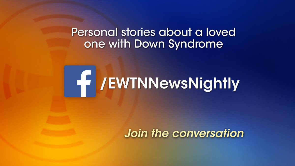 Please #share! We want to hear about the joy they bring to your life. Join the conversation &amp;we may share your comments on @EWTNNewsNightly.<br>http://pic.twitter.com/hCV5kqfkII