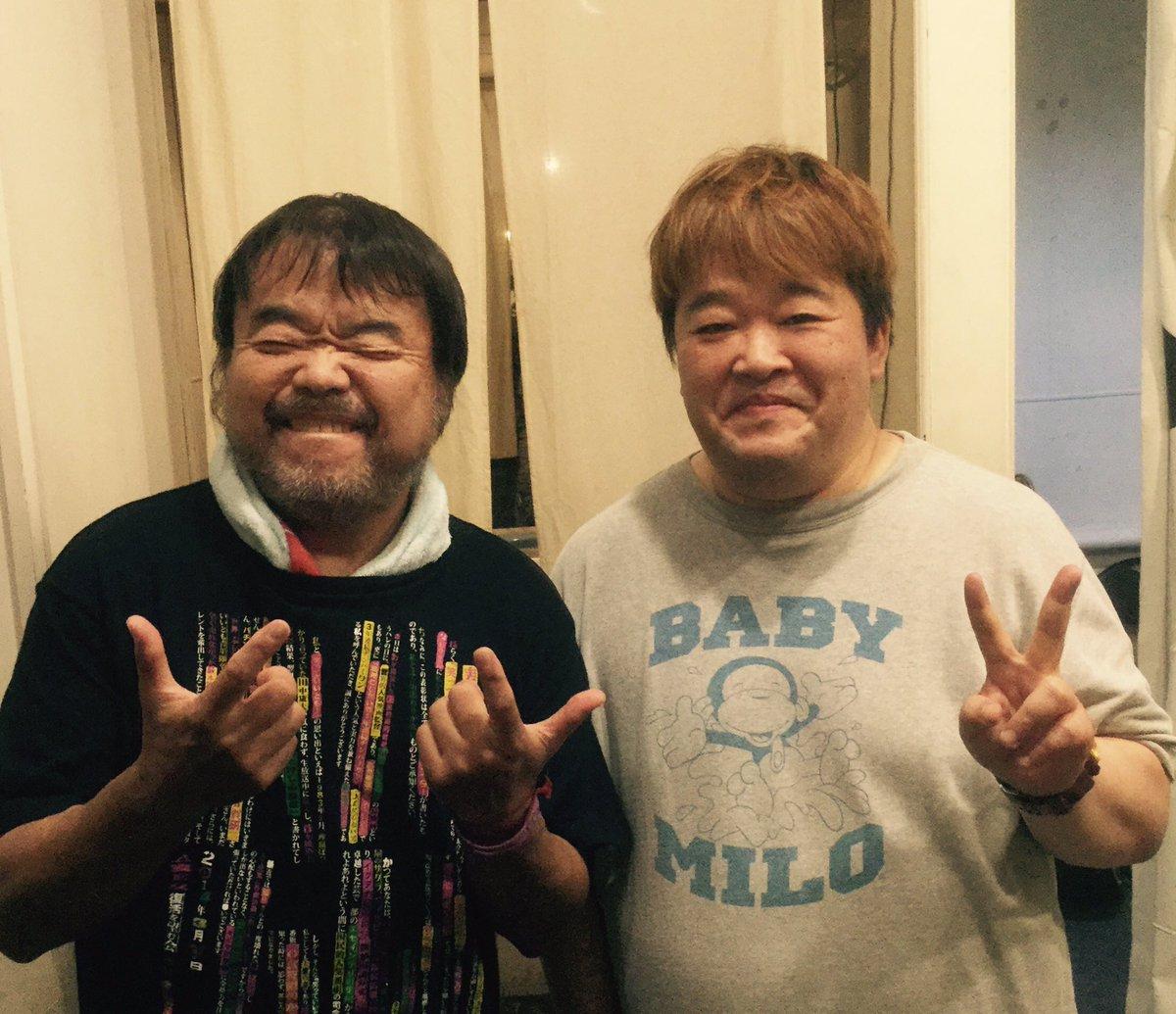 秋田宗好(山田ムゥ) on Twitter...