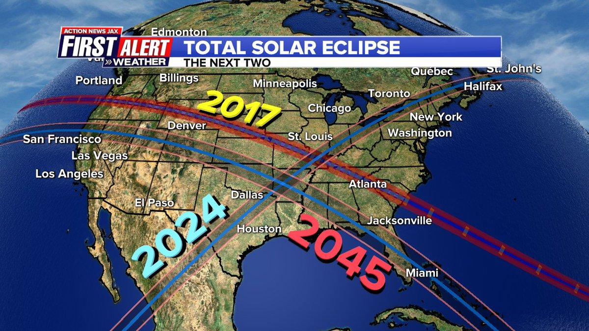 """My 2017 Solar Eclipse Experience - """"Buresh Blog"""" - Aug ..."""